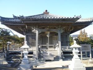 五大堂(国重要文化財)