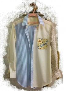 130123_0051~01 パッチワークのシャツ