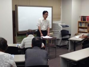 教育セミナー青木写真2